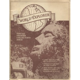 World Explorer (1992-2008)