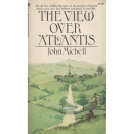 Michell, John: The view over Atlantis (Pb)