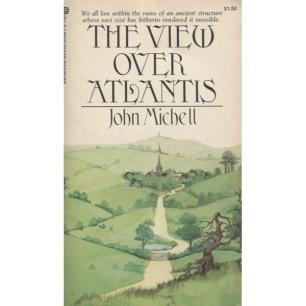 Michell, John: The view over Atlantis (Pb)