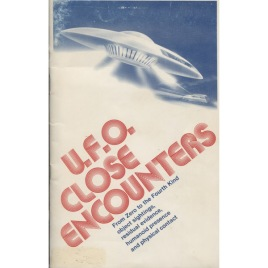 US / UFO Research Laboratories: UFO. Close encounters. From zero to the fourth kind object sightings, residual evidence, humanoid presence and physical contact