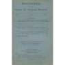 Proceedings of the Society for Psychical Research (1884-1892) - Part XIV (14), June 1889
