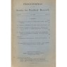 Proceedings of the Society for Psychical Research (1884-1892) - Part XVI (16), June 1890