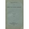 Proceedings of the Society for Psychical Research (1884-1892) - Part XXII (22), 1892