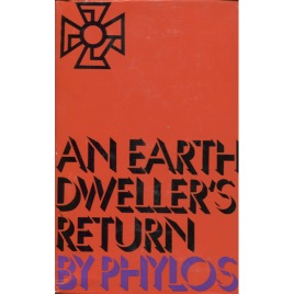 Phylos the Thibetan [Fredrick S. Oliver]: An earth dweller's return