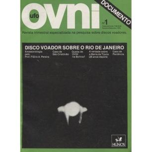 Ovni Documento (1978) - 1978 No 1