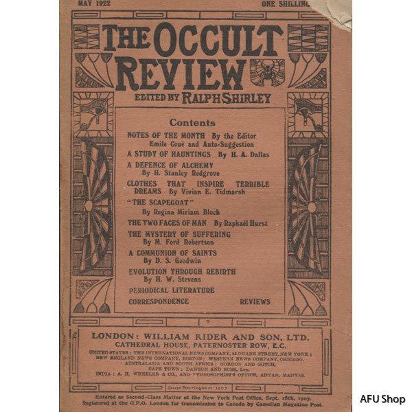 OccRev1922May