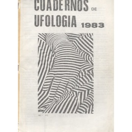 Cuadernos de Ufologia (1983-1987)
