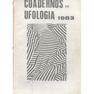Cuadernos de Ufologia (1983-1987) - 1983 No 2