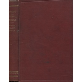 Journal of the Society for Psychical Research, bound volume 1909 - 1910