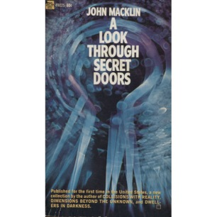 Macklin, John: A look through secret doors (Pb)