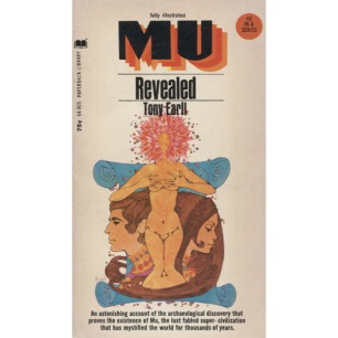 Earll, Tony [pseud. for Raymond Buckland]: Mu revealed (Pb)