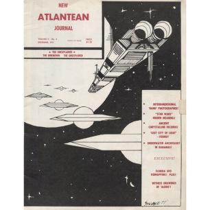 New Atlantean Journal (1977-1984) - Vol 5 no 4 - Dec 1977