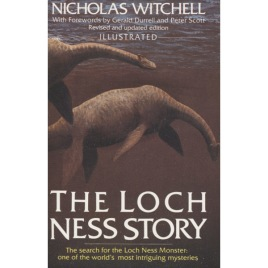 Witchell, Nicholas: The Loch Ness Story