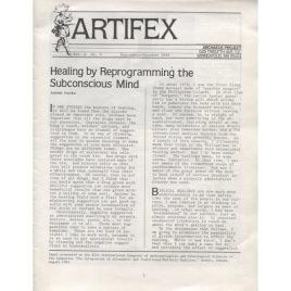 Artifex (1985-1993)
