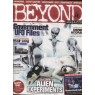 Beyond Magazine (UK, 2006-2008) - Issue Five - May 2007