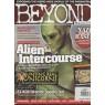Beyond Magazine (UK, 2006-2008) - Issue Ten - Nov 2007