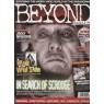 Beyond Magazine (UK, 2006-2008) - Issue 11 - Dec 2007