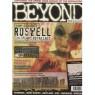 Beyond Magazine (UK, 2006-2008) - Issue 13 - Feb 2008