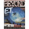 Beyond Magazine (UK, 2006-2008) - Issue 14 - March 2008 - final issue