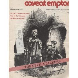 Caveat Emptor (1988-1990), second series