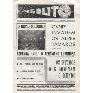Insolito (1976-1981) - No 10 - Marco 1976