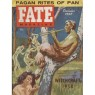 Fate Magazine US (1957-1958) - 105 - vol 11 n 12 - Dec 1958