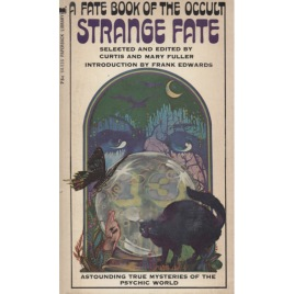 Fate Magazine (editors of): Strange Fate (Pb)