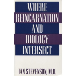 Stevenson, Ian: Where reincarnation and biology intersect