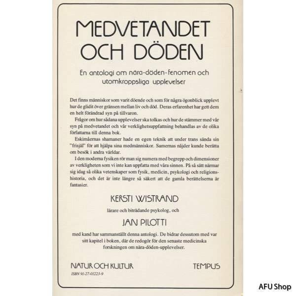 WistrandMedvetandet2