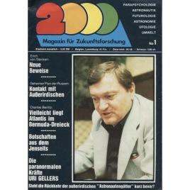 Magazin 2000 (1979 -1982)