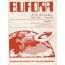 BUFORA Journal (1973-1976, volume 4) - Vol 4 n 7 - May/June 1975