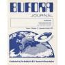 BUFORA Journal (1973-1976, volume 4) - Vol 4 n 9 - Sept/Oct 1975