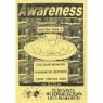Awareness (1995-2012) - V 27 n 1 - Winter/Jan 2005