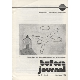 BUFORA Journal (1978 volume 7)