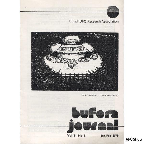 BuforaV8No1