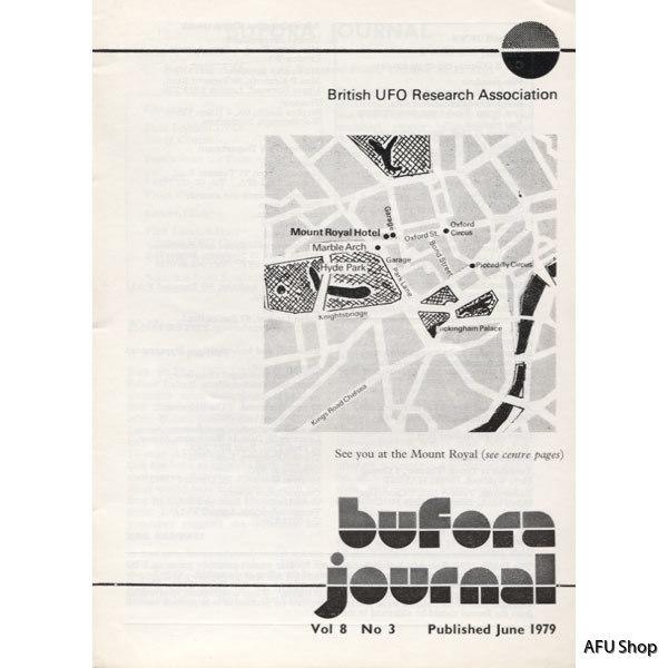BuforaV8No3