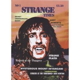 Strange Times (2002)