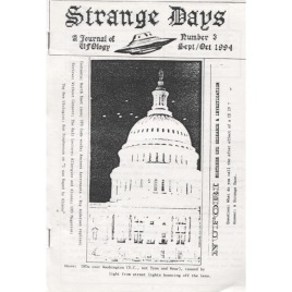 Strange Days/Daze (1994-2000)