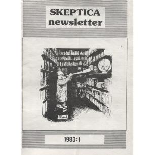 Skeptica Newsletter (1983)