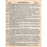 Saucerian Bulletin (1956-1958) - Vol 1 No 1 - March 1, 1956
