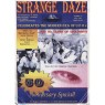 Strange Days/Daze (1994-2000) - 1997 July, No 14