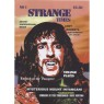 Strange Times (2002) - No 1 - 2002
