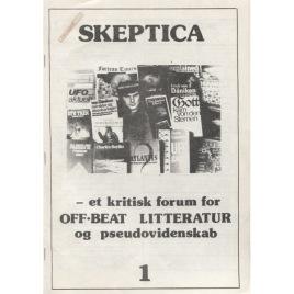 Skeptica (1981-1985)