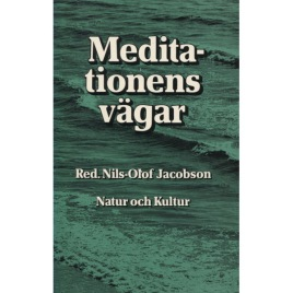 Jacobson, Nils-Olof (red.): Meditationens vägar