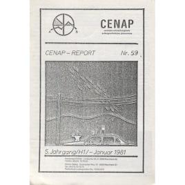 CENAP-Report (1980-1983)