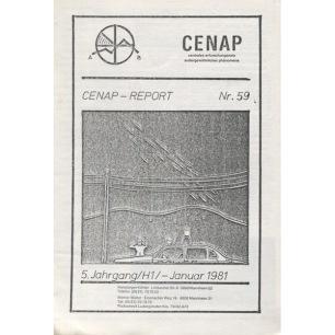 CENAP-Report (1980-1983) - 59 - Jan 1981
