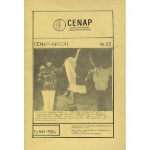 CENAP-Report (1984-1986) - 95 - heft 1 - 1984