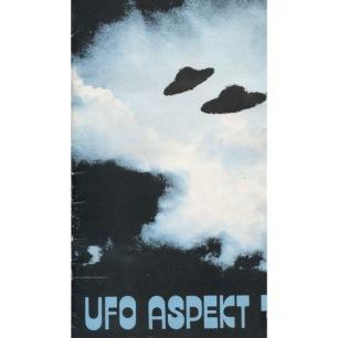 UFO Aspekt (1975-1978) - 1975 vol 7 no 1, Febr.