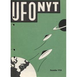 UFO-Nyt (1958-1961)