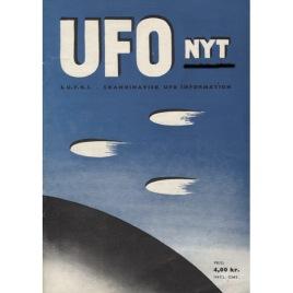 UFO-Nyt (1965-1967)